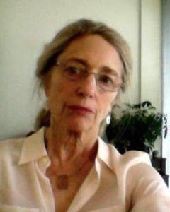 Marianna Adler, PhD, FABP