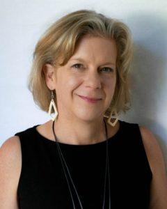 Melissa McNelly, LPC