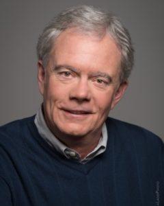 Randy Frazier, PhD